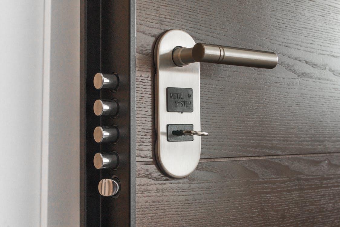 Met welke sloten verbeter je de inbraakwerendheid van je woning?
