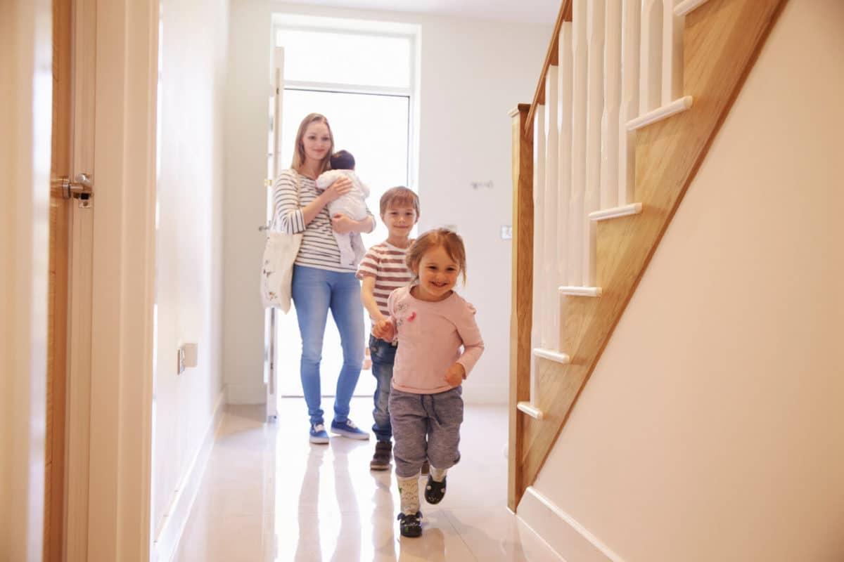 Ga je je eerste huis kopen? Houd hier rekening mee