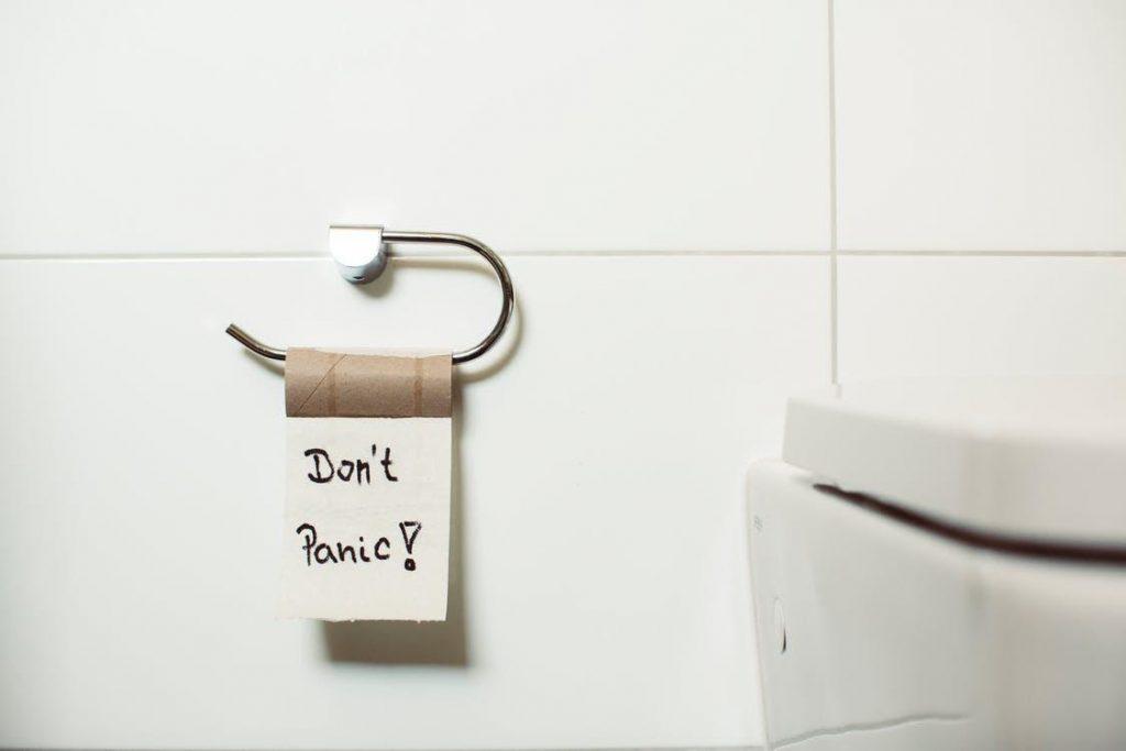 Geen paniek bij een verstopte wc
